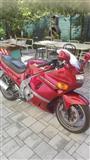 Kawasaki 600cc ZZR