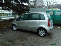 Fiat Idea 1.9 TDI