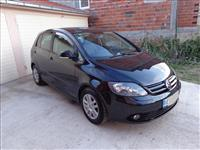 VW GOLF 5 PLUS 2.0 TDI KLIMATRONIK -06