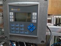 PLC unitronics 130 stepper motori linearno dvizenje