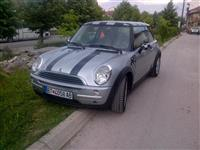 MINI ONE ITNO BENZIN BMW MOTOR