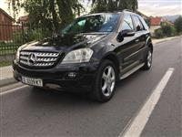 Mercedes ML 320 CDI 4matic sport