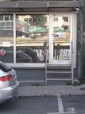 Se izdava dukan vo strog centar na Kumanovo