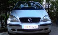Mercedes A 140 -02