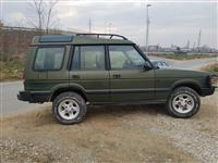 Land Rover Diskovery  4x4