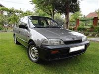 Suzuki Swift 1,6 16v 92ks -96