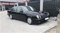 Mercedes E270 cdi ILI ZAMENUVA