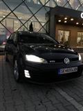 VW GOLF MK7 1.6TDI GTD PACKET