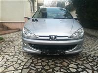 PEUGEOT 206 1.4hdi 55kw