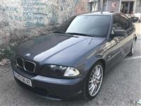 BMW 330D 184 PS  REGISTRACIJA MPACKET
