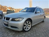 BMW 330 X-Drive 230ks PANORAM NAVI - 07