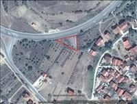 Atraktiven urbaniziran plac od 750m2 vo Delcevo