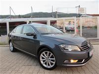 VW PASSAT 7 2.0 TDI 140KS HIGHLINE NAVIG VIP AUTO