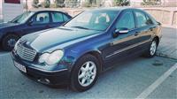 Mercedes C200 perfekten