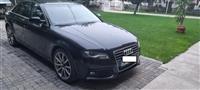 Audi A4 3.0TDI Quattro