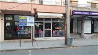Se izdava dukan na atraktivna lokacija vo Strumica