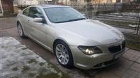 BMW 630 -08