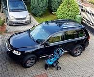 VW  Touareg 3.0tdi V6