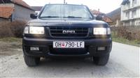 Opel Frontera B 4×4 2.2 16v
