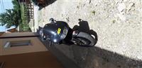 Aprilia RS 125 2t vo top sostojba