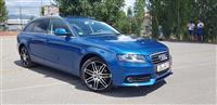 Audi A42.0 143ks full  Plateno se do reg