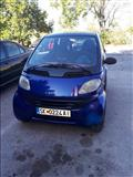 Smart ForTwo 800cm3