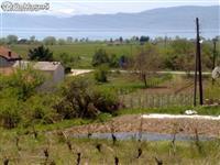 Placevi kaj Podmolje Ohrid