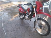 Kross enduro 200cc