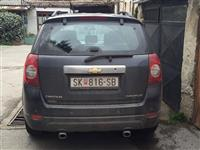 Chevrolet Captiva -08 so 71.000km