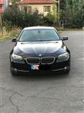BMW F10 525