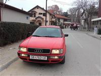 Audi 80 Б419 TDI