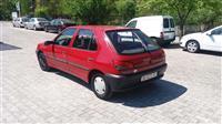 Peugeot 306 1.4 benzin plin reg 11 -17
