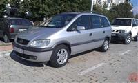 Opel Zafira 2.0DTI -01