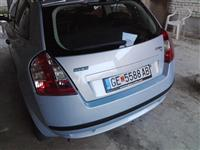 Fiat Stilo 1.9 JTD 116Ks panorama