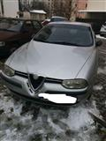 Alfa Romeo 156 1.9JTD!!