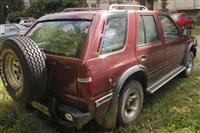 Opel Frontera -95