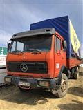 Mercedes Benz 22-26 so prateca