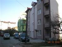 Se iznajmuva stan od 30m2 vo Ohrid
