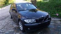 BMW 118 122KS