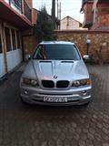BMW X5 Diesel 3.0