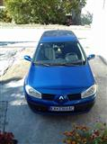 Renault Megane moze  zamena za BG vozilo