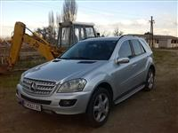 MERCEDES BENZ ML 320 CDI -07