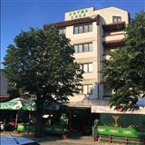 HOTEL vo Mak Kamenica 1.300m2 moze i za izdavanje