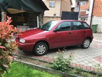 Seat Ibiza 1.4 benzin Klima
