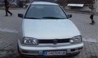 VW Golf -97