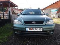 Opel Astra g model