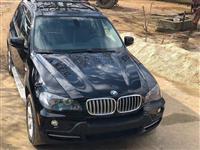 BMW X5 Sheval