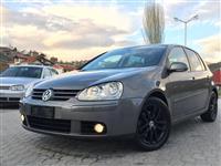 VW GOLF 5 2.0TDI 140KS 4MOTION  -07 NEW