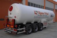 Cisterni za Gorivo LPG Cement