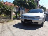 VW Golf 4 1.9 tdi 116 ks 6 brzini -99